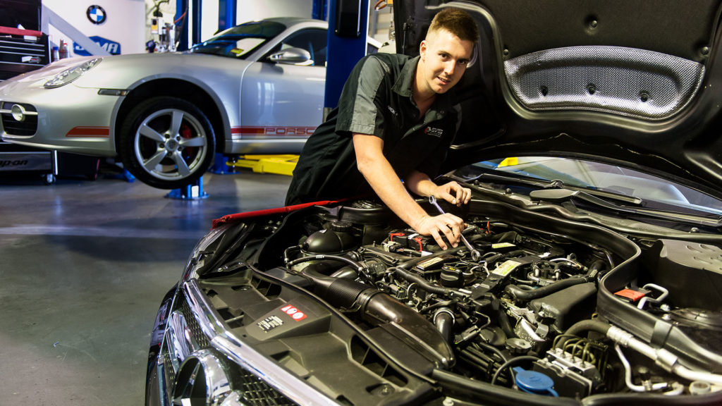 SVS Autocare: All Mechanical Repairs on the Sunshine Coast