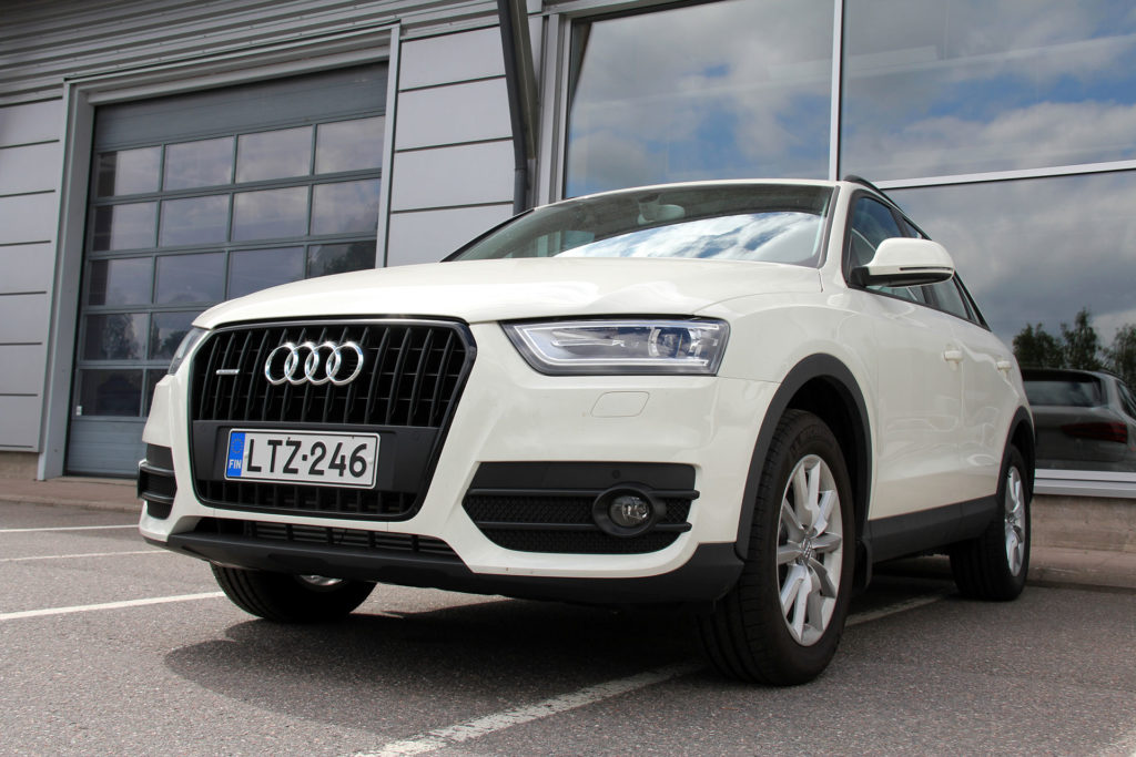 Sunshine Coast Audi Servicing Specialists
