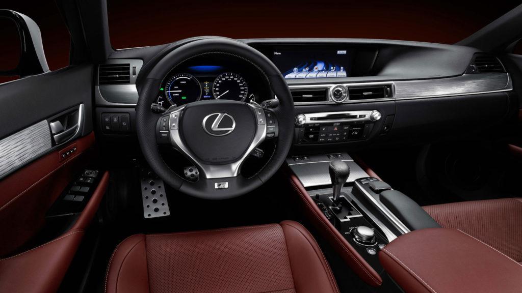 Lexus Specialists