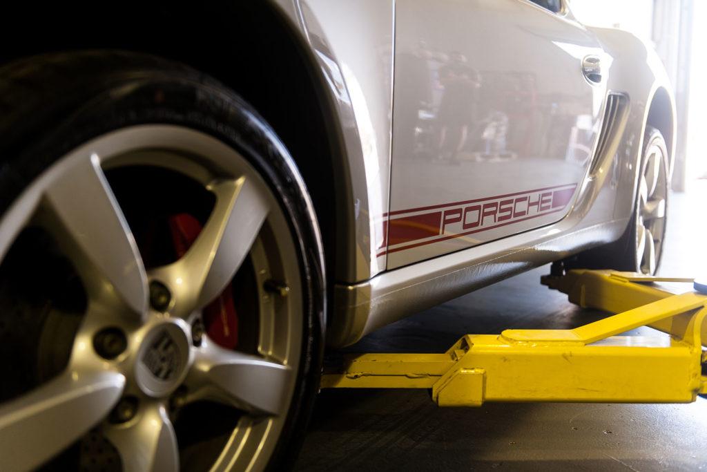 Porsche Repair Specialists