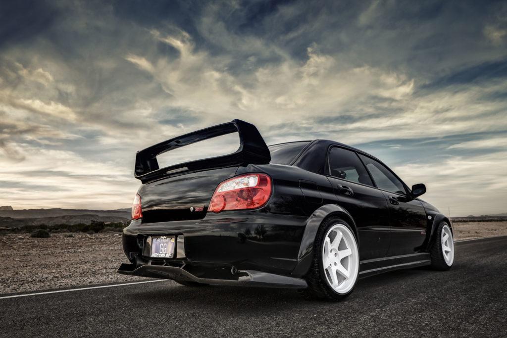 Subaru Servicing Specialists