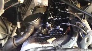 Heard of the 'Black Death' in engines?