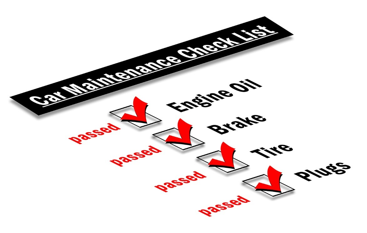 Car Service Tips: Your Roadworthy Requirements Checklist