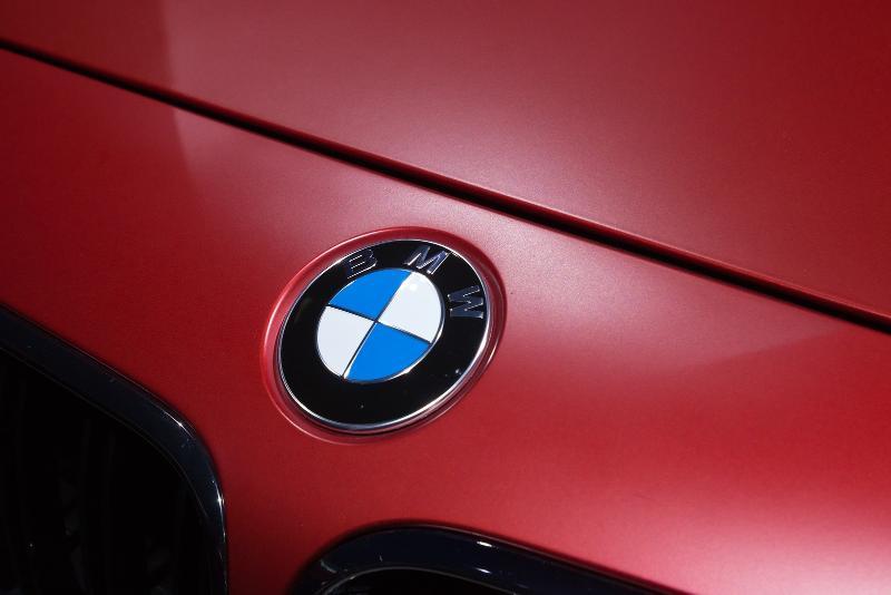 Improve Your BMW