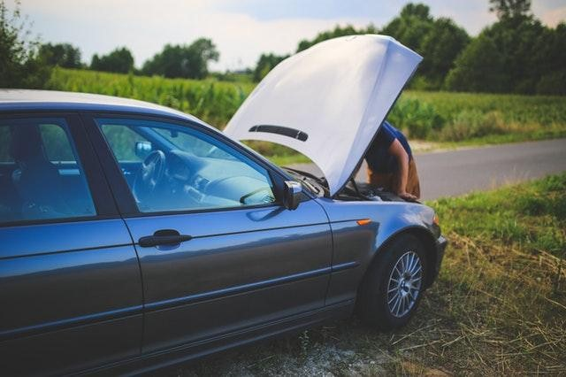 4 Ways You Could Be Killing Your Car