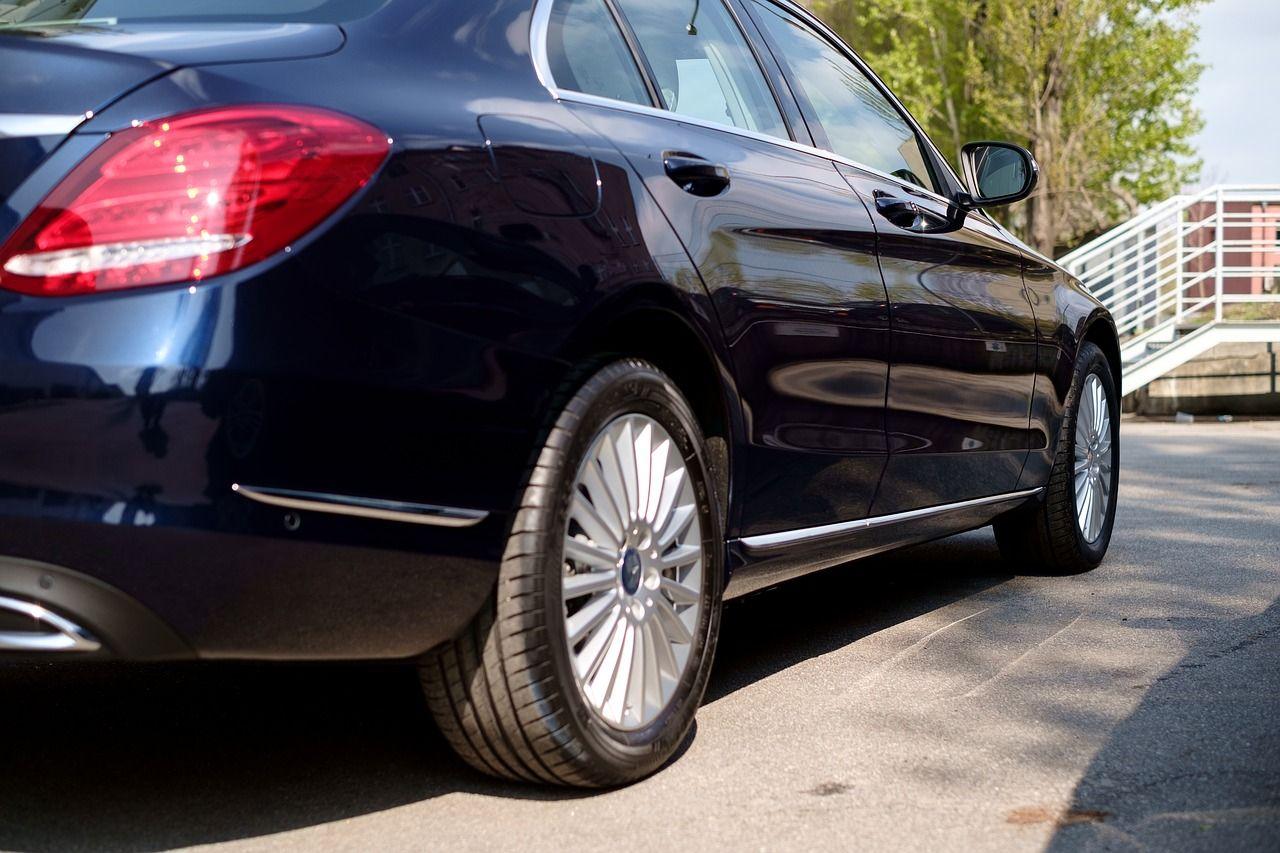 Mercedes Benz Needs a Tune Up